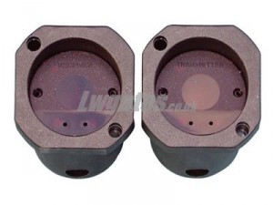 GiBiDi F60i Recessed Photocells
