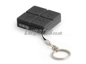GiBiDi 4-Button Domino Remote