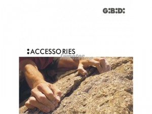 GiBiDi Accessories Catalogue