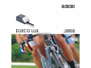 GiBiDi Geco Catalogue