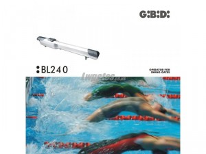 GiBiDi Meka BL240 Catalogue